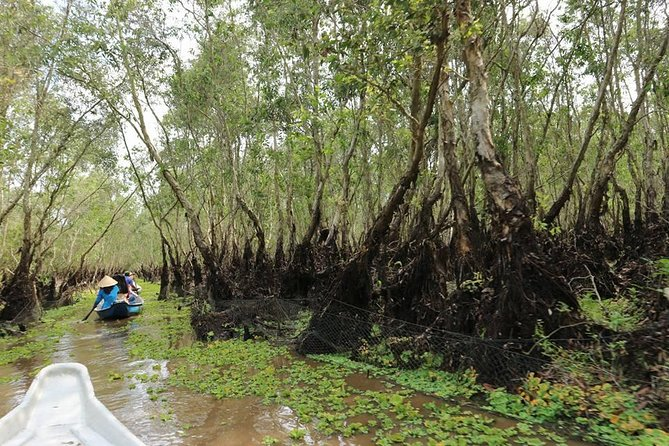 Non - Touristy Mekong Delta Private 3 Days 2 Nights Tour with Locals