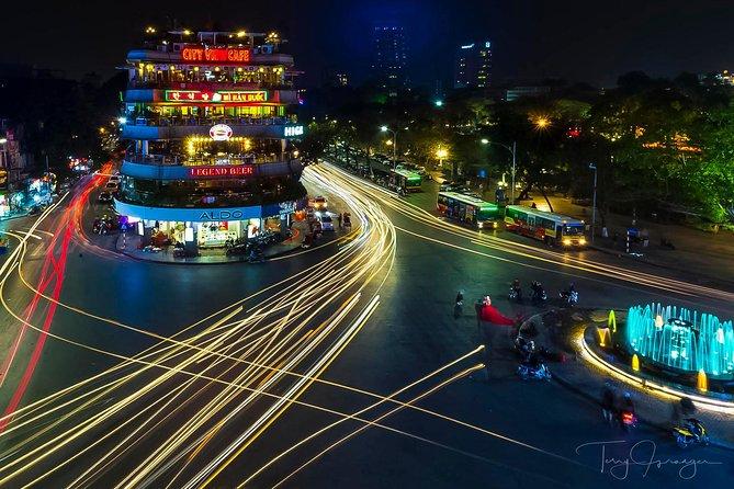 Hanoi By Night Tour