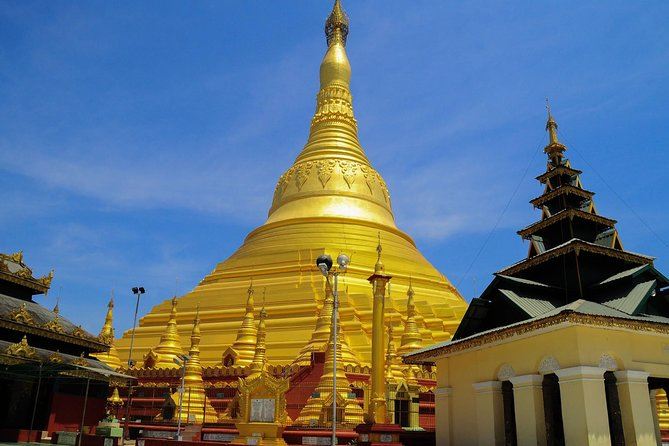 Yangon Day Tour: Dhala and Twante Trip