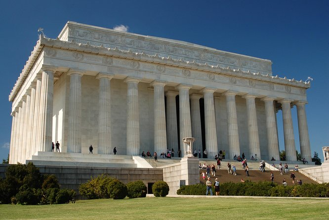 Washington DC in One Day: Guided Sightseeing Tour