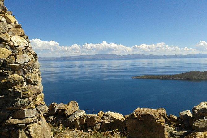 Isla del Sol Full Day from La Paz