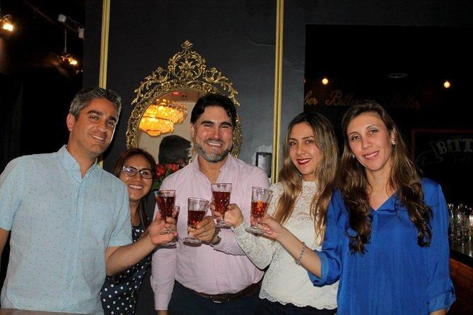 Peruvian Cocktail Class in Miraflores