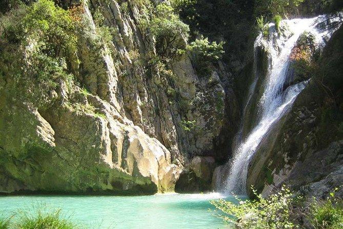 Polymnio Private Day Trip from Costa Navarino