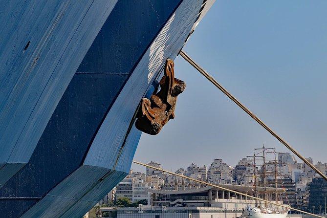 Athens Private Transfer Service: Athens Hotel to Piraeus Port
