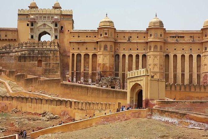 4 days Golden Triangle tour ( Delhi, Agra & Jaipur )