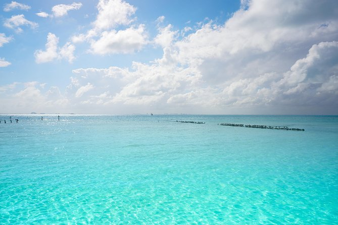 Private Airport transfers to Isla Mujeres