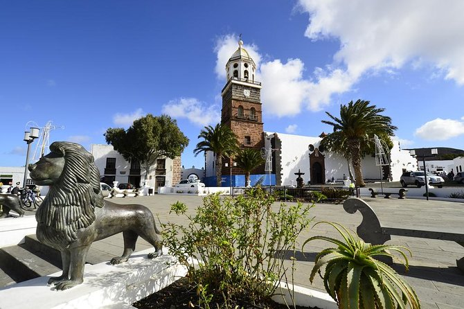 Excursión de un día al norte de Lanzarote