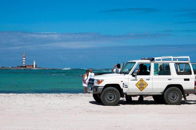 Playas secretas de Fuerteventura en 4x4