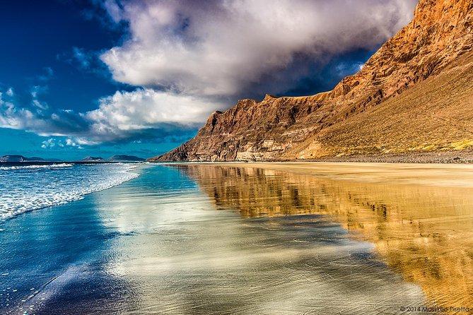 Recorrido fotográfico por Lanzarote