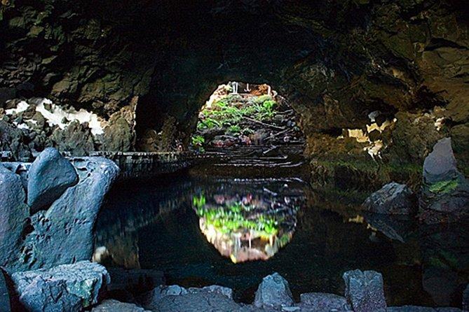 Excursión de César Manrique en el norte de Lanzarote