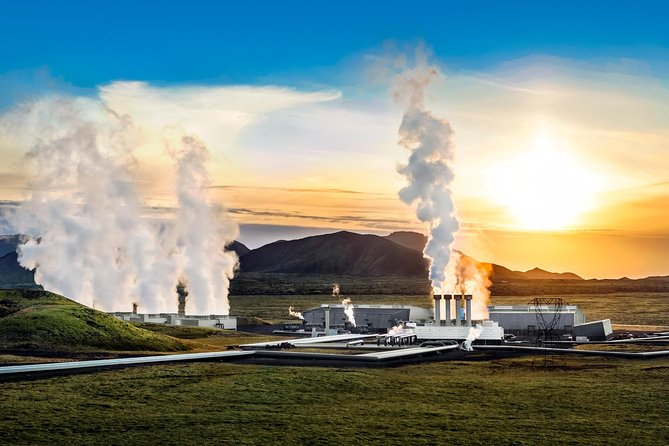 Skip the Line: Geothermal Exhibition Entrance Ticket - VIP Tour Birta