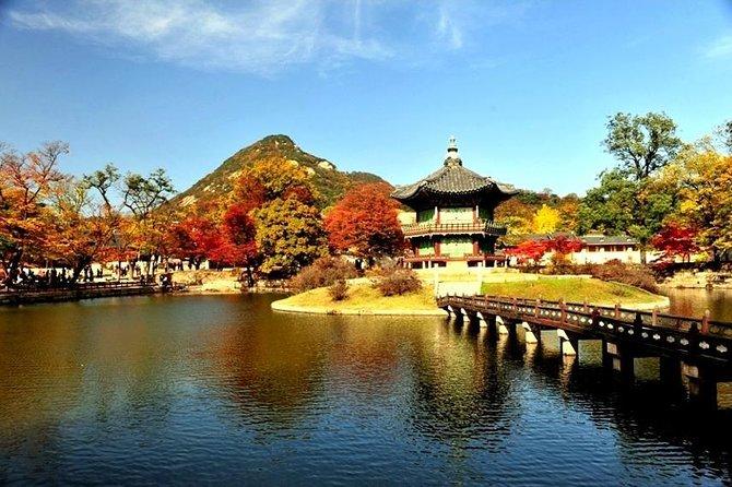 Favorite Full Day Tour (Seoul City-Nanta Show)
