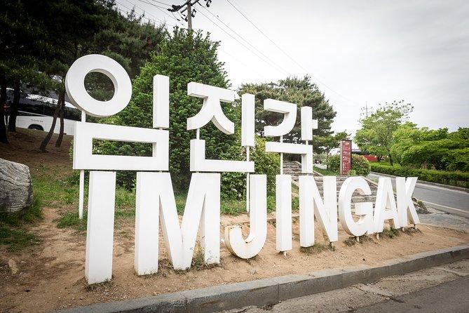 No Shopping DMZ Half Day Tour from Seoul
