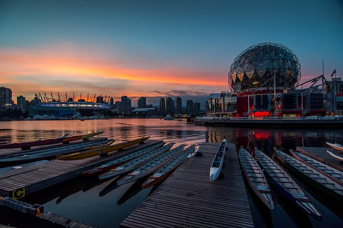 Vancouver Like a Local: Customized Private Tour