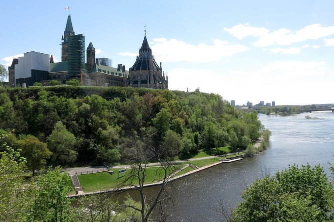 Ottawa Like a Local: privétour op maat