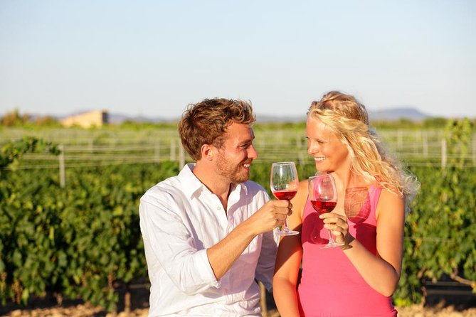 Private Tuscany Tour from Florence Including Chianti Wine Region