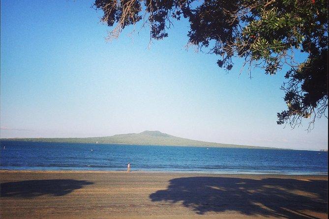 Tour de medio día por la comida y la cultura de Takapuna desde Auckland