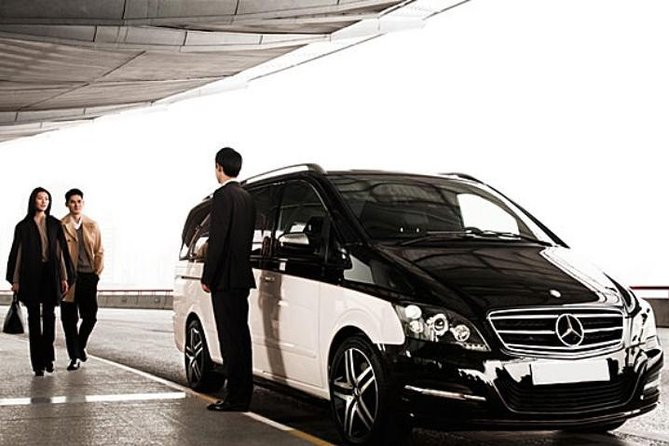 Private Arrival Transfer: Casablanca Airport To Tangier
