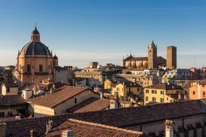 Bologna City Walking Tour
