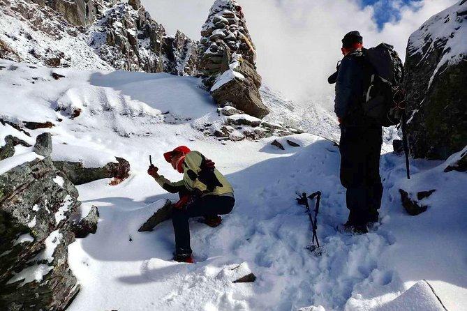 7 Day Short Trek to Everest