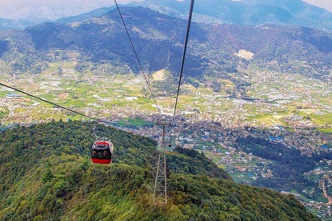 Private Chandragiri Hills Day Tour