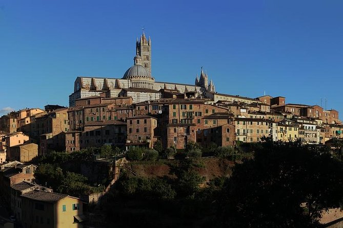 Private Tour: Piazza del Campo and Siena's Contrade, districts