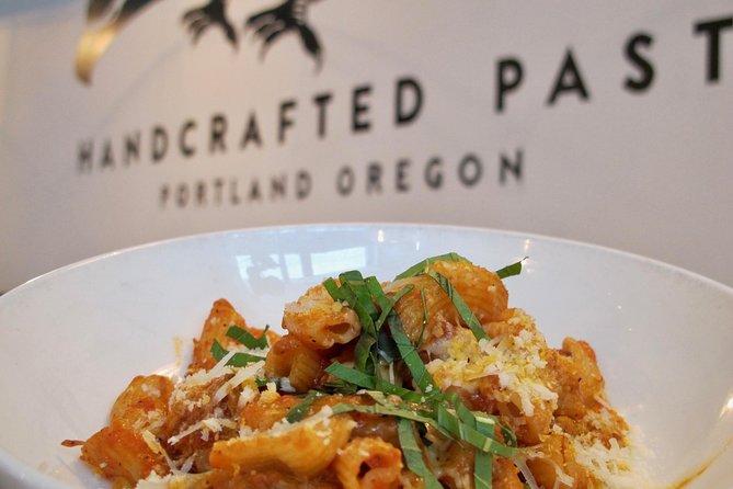 Excursão Gastronômica no Centro de Portland