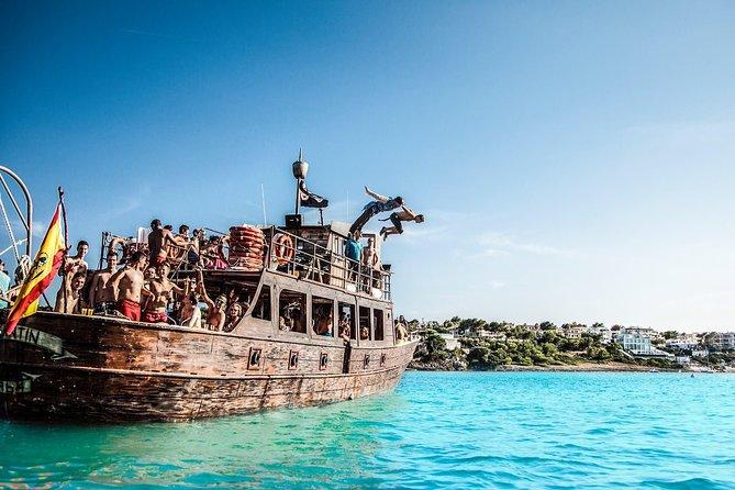 Palma Bay Party Boat