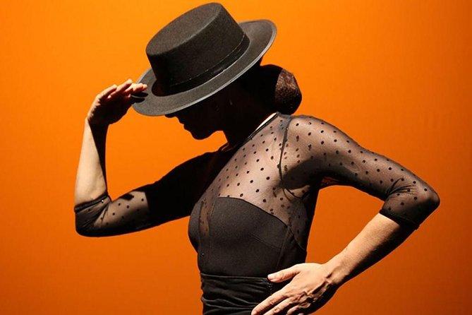 Guitarra y Flamenco - Ballet Español