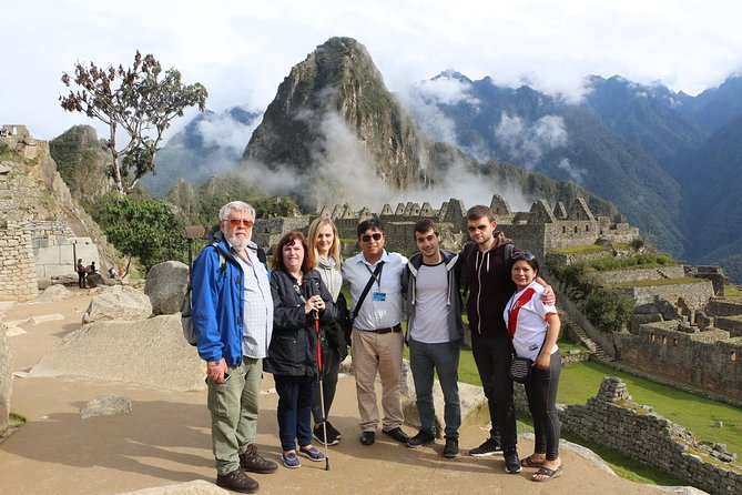 Machu Picchu Full Day Tour by Local Experts
