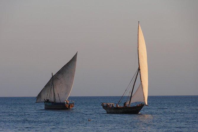 14 Days Kenya,Tanzania and Zanzibar Beach holidays