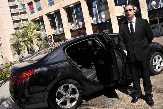 8 Days Private Vehicle with English Speaking Chauffeur