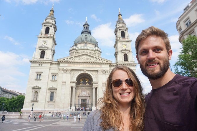 Budapest Small Group Walking Tour