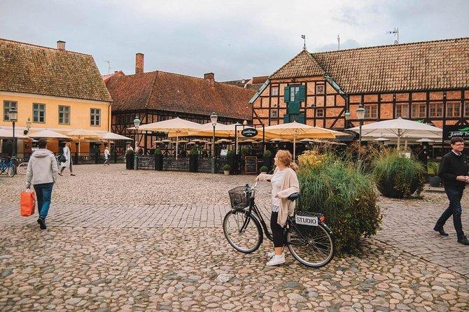 Malmö Private Bike Tour