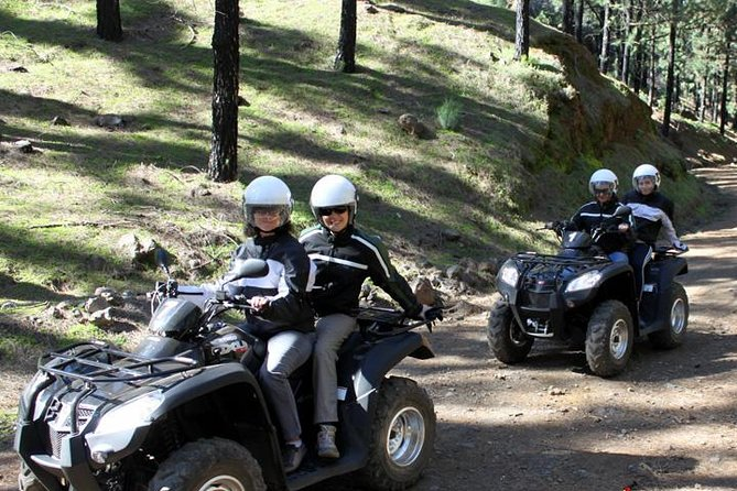 Quad Masca Trip with Lunch & Hotel Pickup