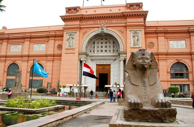 Cairo Travel Package For 4 Days 3 Nights