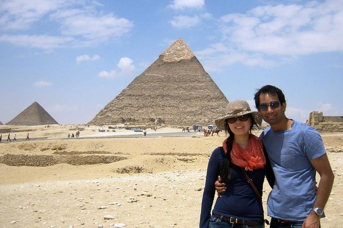 Cairo, Alexandria, Nile Cruise and Hurghada Tours