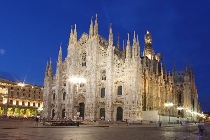 Activities In Milan Italy Lonely Planet