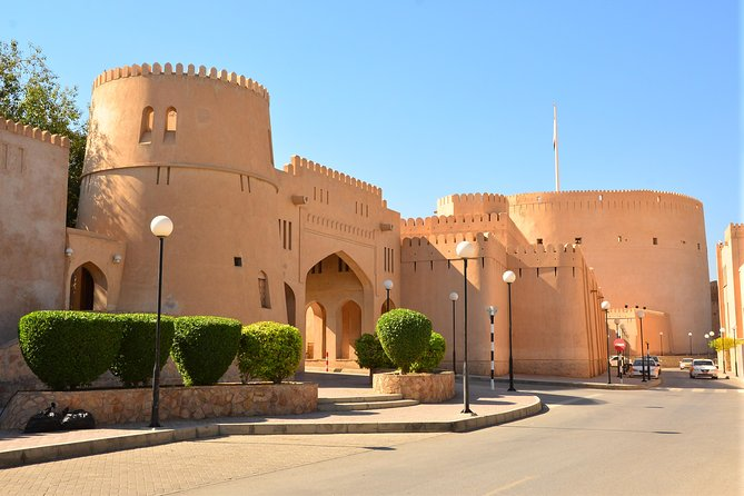 Private Full Day City Tour: Nizwa History and Culture