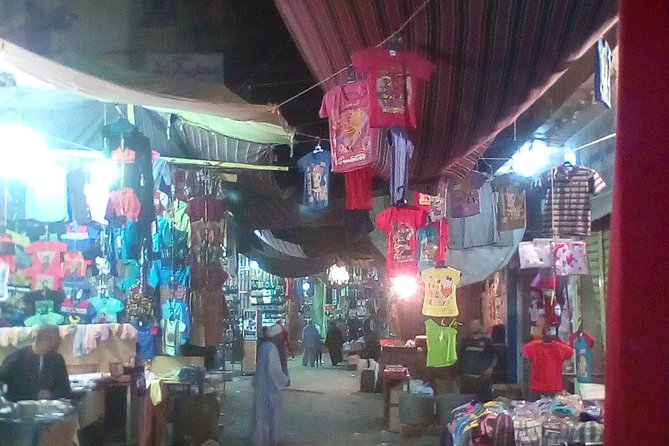Discover Luxor city on foot
