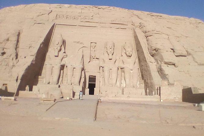 Excursão noturna de Aswan a partir de Luxor