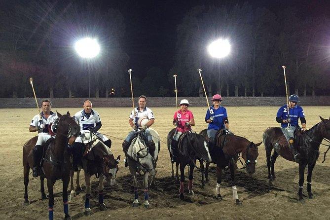 Polo Night - Polo Under the Stars