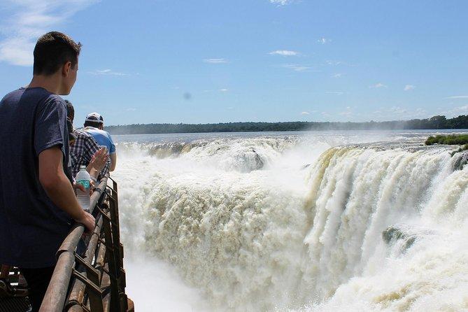 Argentinean Side Iguassu Falls - Private Tour