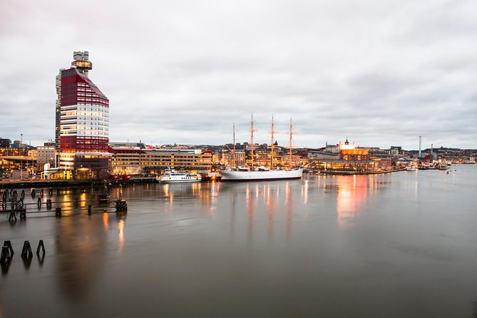 Best of Gothenburg Photography and Sightseeing Tour