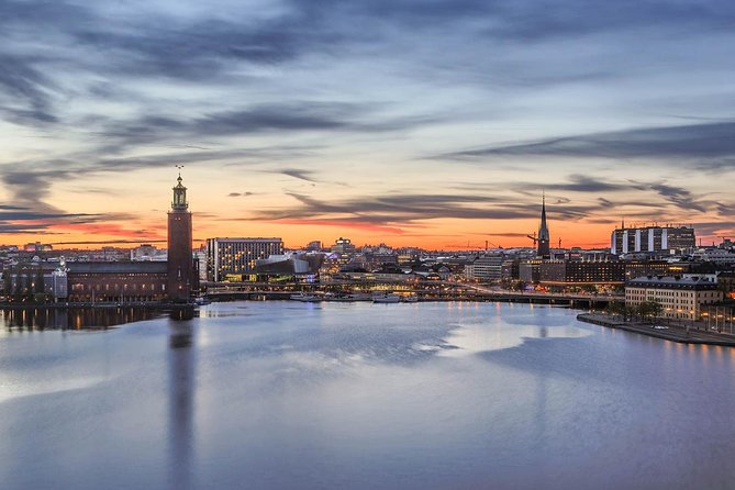 Private Photography workshop in Stockholm