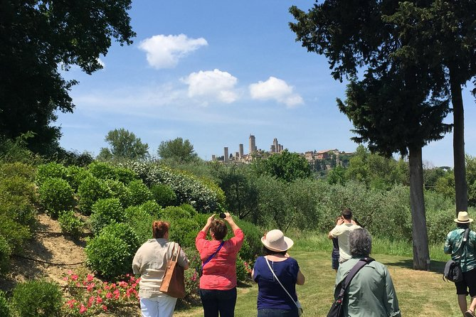 Pisa and San Gimignano Tour from Florence