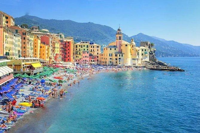 Excursão privada a Portofino saindo de La Spezia