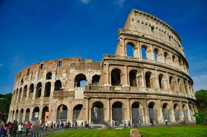 Rome Private Tour in English