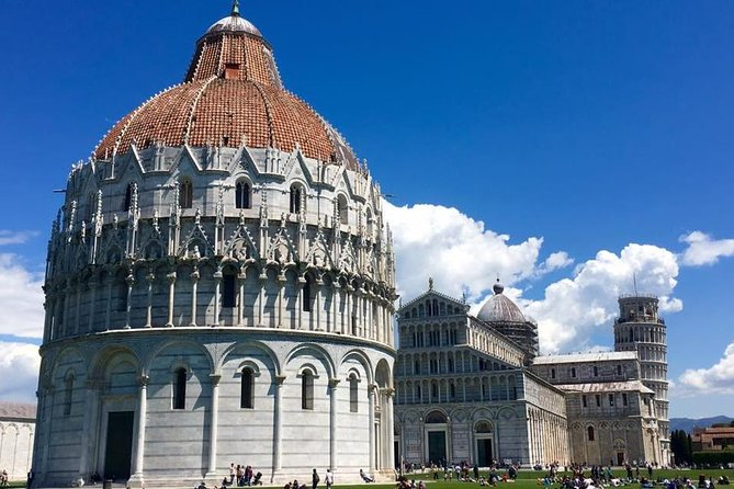 Florence and Pisa Private Tour from La Spezia