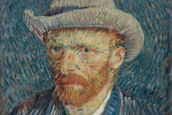 Van Gogh Museum Ticket in Amsterdam